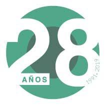 Logo28AÑOS